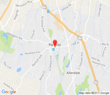 Ramsey NJ Locksmith Store Ramsey, NJ 201-279-5848